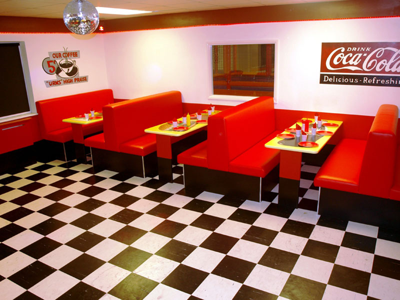 Games Play Diner Free
