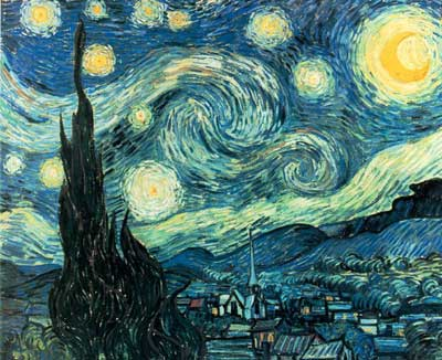 Vincent Van Gogh Paintings Life Biography Quotes Self
