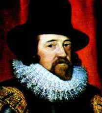 'Nature, to be commanded, must be obeyed.' (Francis Bacon)