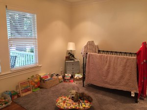 Kids Room After