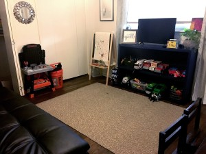 Playroom After