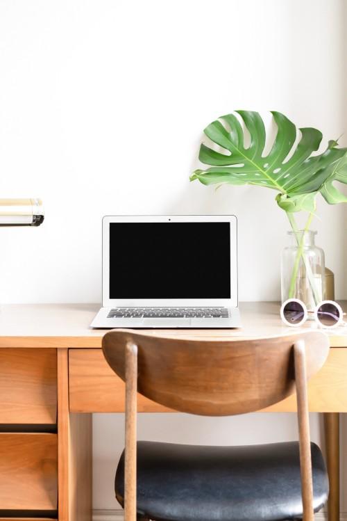 Viritual Organization - Home Office