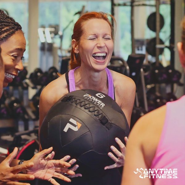 Have a Happy, Results-Driven New Year   Anytime Fitness - SpaceCoast Living