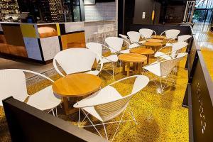 spacecubed design studio interior branding architecture shopfitting clubbar concepts edgewater dining restaurant gold coast australia 14