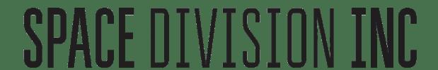 Space Division Inc Text Logo v1-620x100