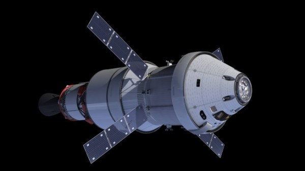 NASA Official talks Orion Ascent Abort 2 - SpaceFlight Insider