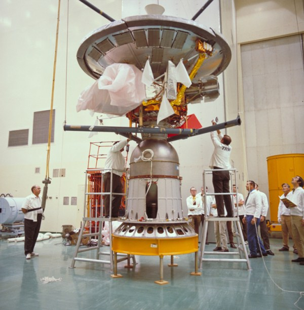 Our Spaceflight Heritage: Pioneer 10, first to achieve ...