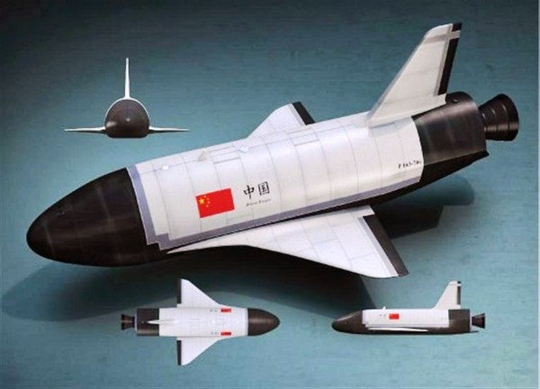 Era of the Mini Shuttle picks up speed with Chinese