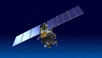 Rokot Launcher Blasts Off With Russian GeoIK Geodesy Satellite - Newest satellite images