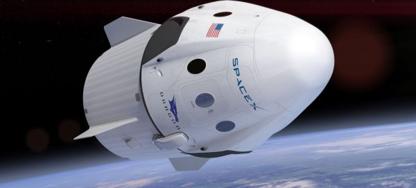 Elon Musk teases SpaceX spacesuit concept - SpaceFlight ...