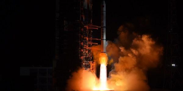 Long March 2C sends Yaogan-30 trio into orbit ...
