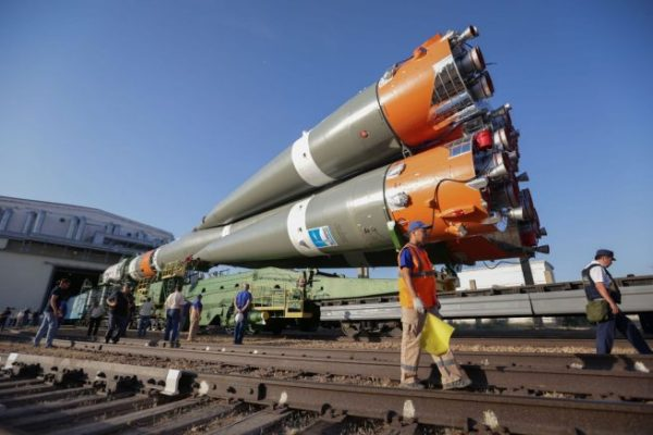 Progress MS-09 set for fast-track rendezvous with ISS ...