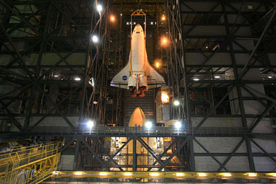 Spaceflight Now | STS-133 Shuttle Report