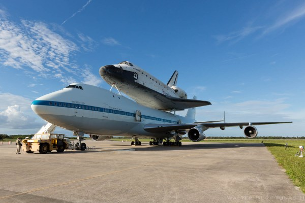 Spaceflight Now STS134 Shuttle Report Final space