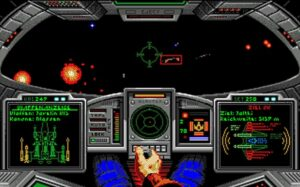 Wing Commander did so much right.