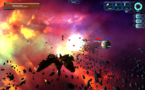 Gemini Wars Screenshot 14