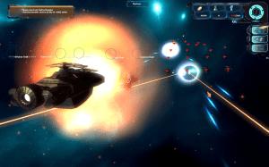 Gemini Wars Screenshot 7