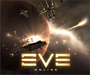EVE Online Logo