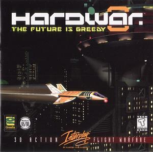 Hardwar CD Cover