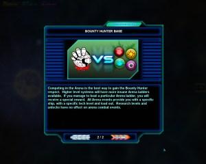 12 - Arena Combat!