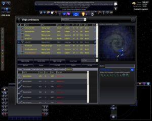 24 - Forming a New Fleet