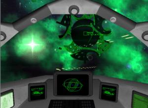 Ensign-1 Screenshot