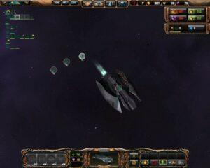 11 - Small Starting Fleet