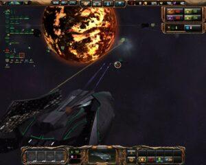 3 - Gaze Upon my Mighty Karakus, and Despair Mine Enemies.