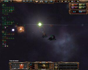 7 - Firing Torpedoes