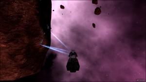 Limit Theory Mining Screenshot