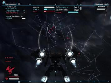 21 - Sending Off Swarms of Missiles