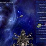 9 - Selecting Warp Targets