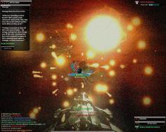 Big Explosion!!