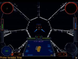 TIE Fighter Entry 5 Screenshot
