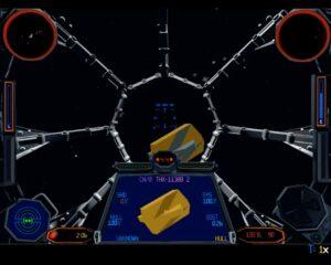 TIE Fighter Entry 8 Screenshot