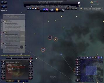 I'll Take That Mission!