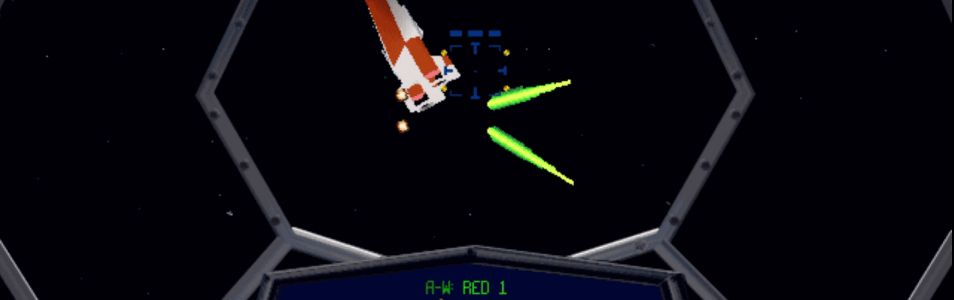 X-Wing and TIE Fighter Now Available on GOG!!!