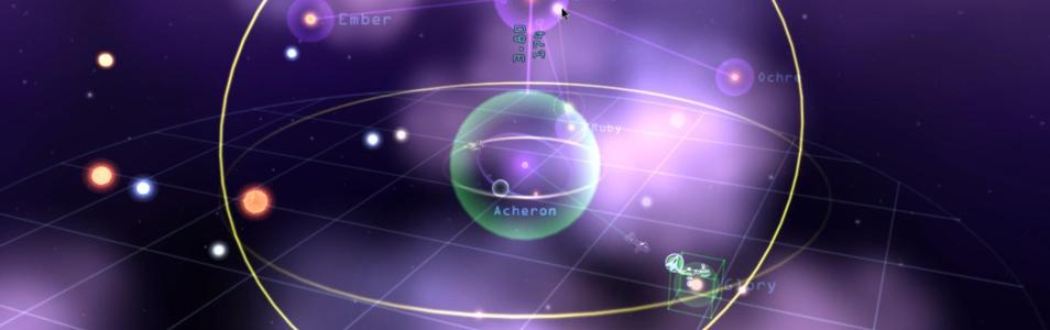 Infinite Space III: How to Explore a Whole Universe in No Time at All!