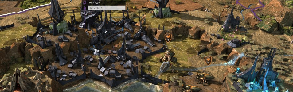 Down to Earth: Endless Legend