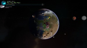 Planets as Weapons Platforms!