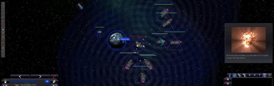 Let's Play Distant Worlds Universe – Entry 5 – Feeling a Bit Lost