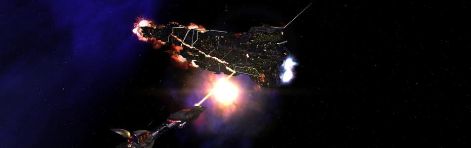 Let's Play Freespace 2 – Entry 12 – Crushing the NTF