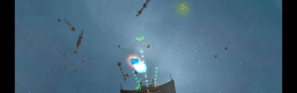 3030 Deathwar – Achieving Escape Velocity with Indana Falcon