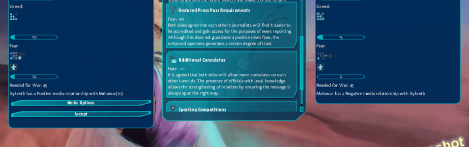 Galactic Inheritors Q&A: Conquest via Cunning, Guile and Manipulation