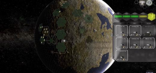 Detailed, Yet Fun Planetary Planning