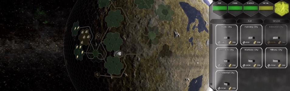 Predestination – Planetary Spacey Goodness