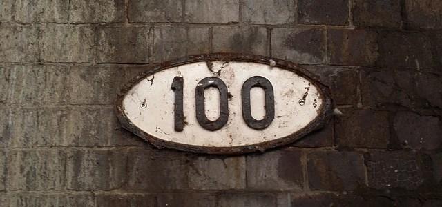 SGJ Podcast #100 – Looking Back, Moving Forward
