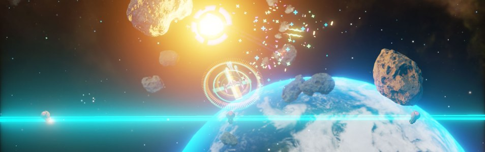 SGJ Podcast #109 – Quasar – Multiplayer Mayhem