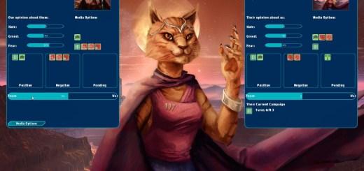 Kitty! Bad Kitty!