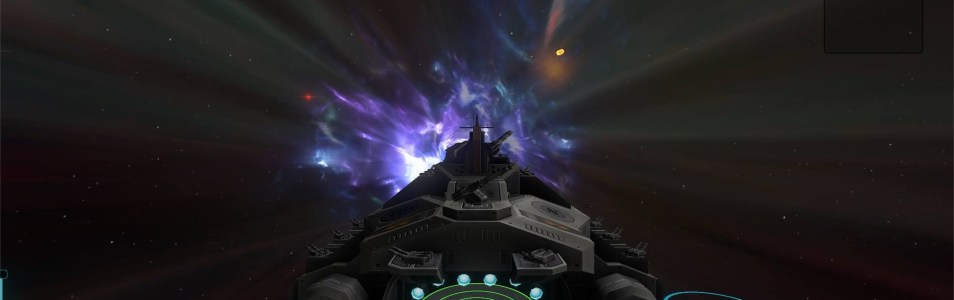 SGJ Podcast #131 – The Final Frontier: Space Simulator